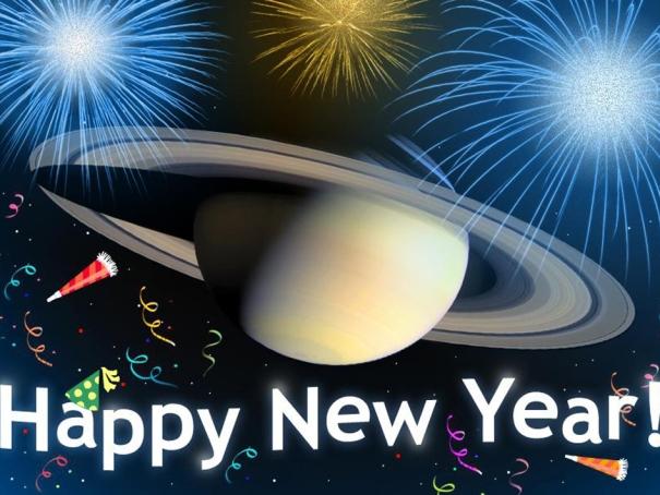 New-year 2011