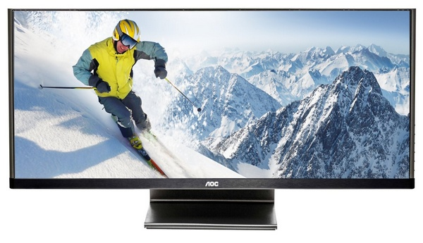 AOC-Q2963PM-29-inch-21-9-IPS-Display-front